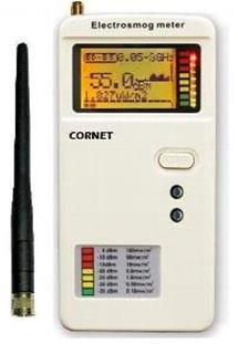 EMR Aware - Measuring EMR